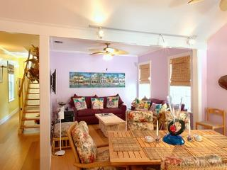 Port Side Perfection ~ Monthly Rental, Key West