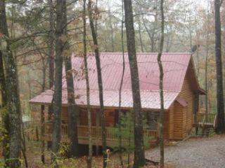 Chimney Shadows Cabins as low $119 per nt M-Th