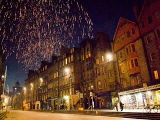 Ladystairs 2, on Royal Mile, 150 metres from Edinb, Edimburgo