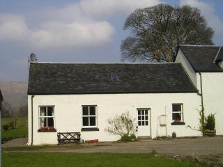 The Haven, Glendaruel