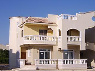 Penthouse Apartment, Hurghada, Red Sea, Egypt