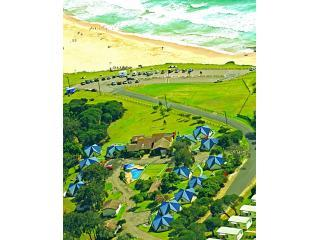 Beach Cabins Merimbula 2 Bedroom Family Cabins