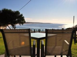 Beach Cabins Merimbula Beachfront 2 Bedroom Family
