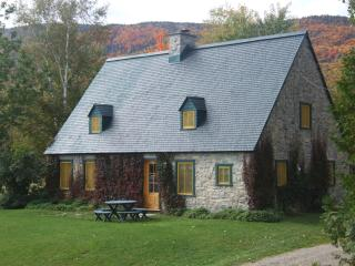 Chalets Village close to Downtown Quebec City!