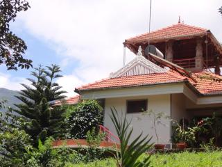 Munnar Carpe Diem Cottage
