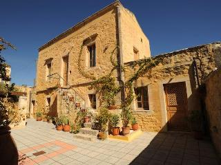 110 years renovated house, La Canea