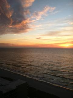 Myrtle Beach- Sunrise View
