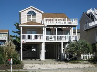 East First Street 207 - Heels in the Sand, Ocean Isle Beach