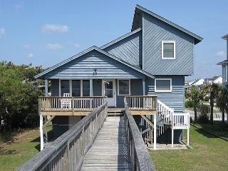 West First Street 215 - Williams/Moss - Tidal Terrace, Ocean Isle Beach