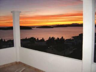 The Zunkovic Sunset