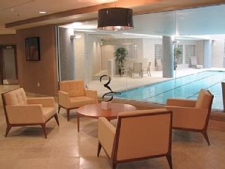 Resort Indoor Pool & Spa