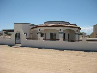Casa Layne on the Sea of Cortez, San Felipe