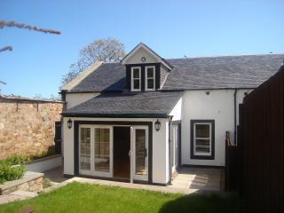 Garden Cottage, in the heart of Crail
