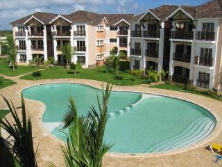 Nice and quiet apartment, Punta Cana