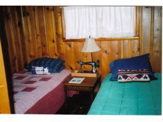 Chambre lits jumeaux de Buckeye