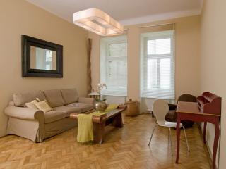 Fantastic Suite right opposite the Riesenrad