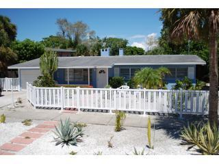 Cortez Cottage: minutes walk to Siesta Beach, Siesta Key