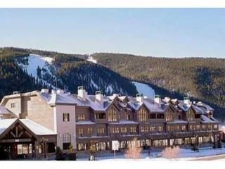 4br 4ba big Keystone condo (Gateway) walk to lifts