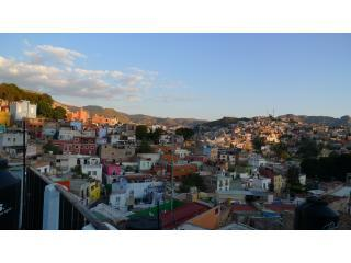 Casa de Sol - Great Views of the City & Mountains, Guanajuato