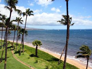 SUGAR BEACH RESORT, #427^, Kihei