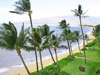 SUGAR BEACH RESORT, #535^, Kihei