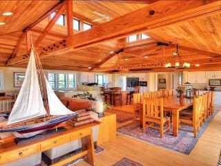 Luxury, Private Home - Ocean Views and Pool, Edgartown