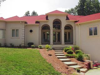 Lakeside Villa Charlotte NC Vacation Home