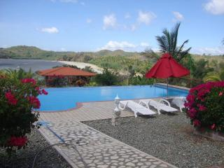 Lux 2 Bed - Stunning Views - Pool - Beachfront, Boca Chica