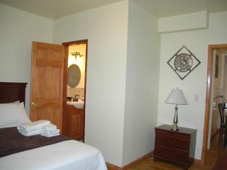 Master Bedroom + Bath 2