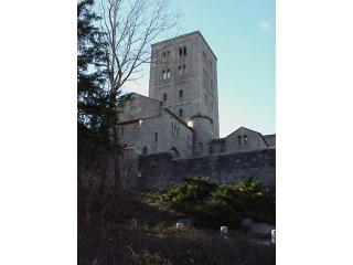 Cloisters Tower