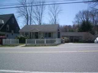 Adorable one Bdrm Cottage Apartment - Casino Beach, Cape Elizabeth