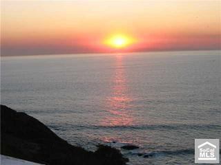 LUXURY OCEANFRONT CONDO,  FABULOUS SUNSETS, 4 unit, Dana Point