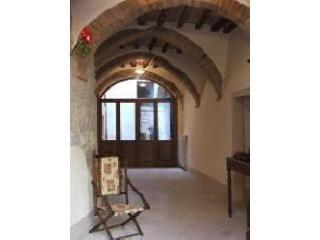 Porta Libera - historic apartment, Todi