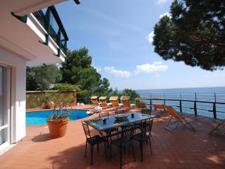Beautiful Villa on the Sorrento Peninsula Near a Beach - Villa Nerano