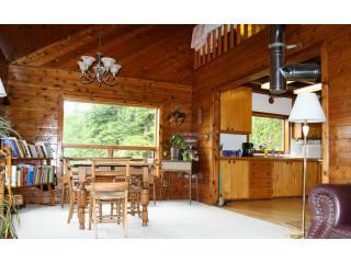 La La Land Vacation Rental - Bella Bella, Shearwater