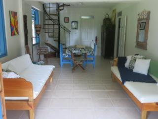 Ensuite Double Room & Forest Apartment, Morne Trois Pitons National Park