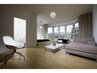 A Quiet Lovely Apartment Berlin Mitte, Berlín