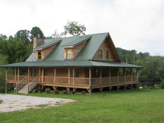 The Clinch River Lodge  (Norris Lake & Trout)