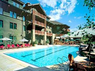 Ritz Carlton Club Aspen Highlands