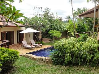 Villa 162 - Walk to Beautiful Choeng Mon Beach, Ko Samui