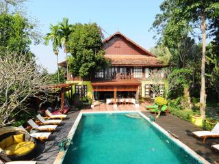 Baan Cheep Chang or VillaChiangMai, Chiang Mai