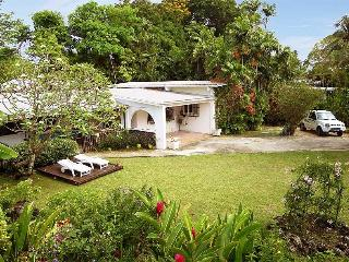 St James holiday rental villa near beach Holetown