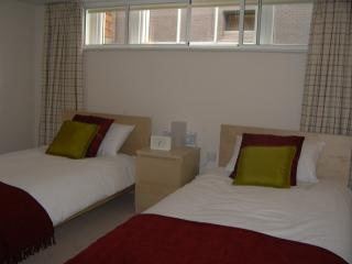 Albany Apartments Liverpool