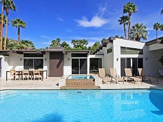 Las Palmas Rose House, Palm Springs