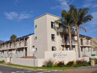 Stellenbosch central Vilaroux luxury accommodation