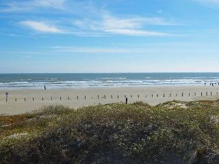 2 Bedroom 2 Bath Beachfront Condo!