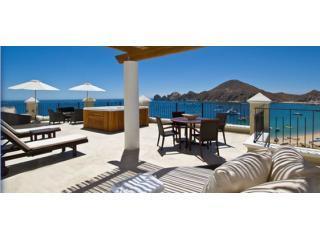 Casa Dorada Medano 3 Bedroom Beachfront Penthouse, Cabo San Lucas