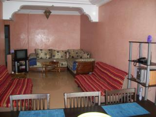 Apartment Holiday Rental in Marrakech