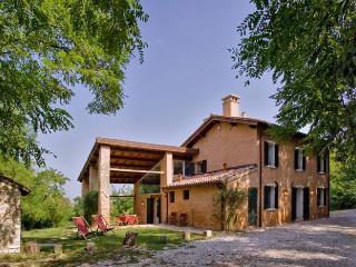 Casa Linda, Padua
