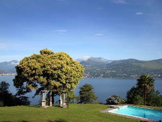 Villa Lago Blu